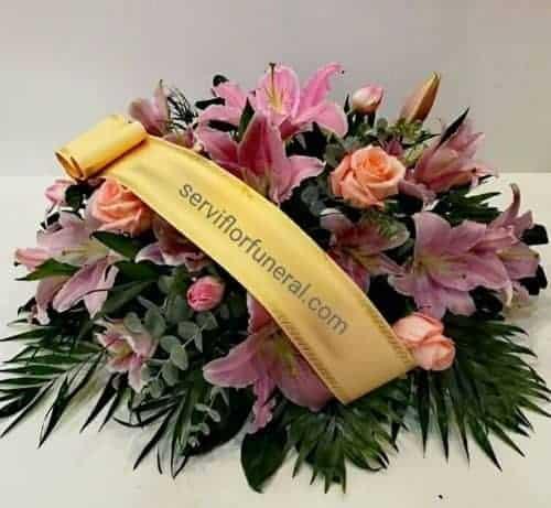 Centro Flores Funeral Nobleza