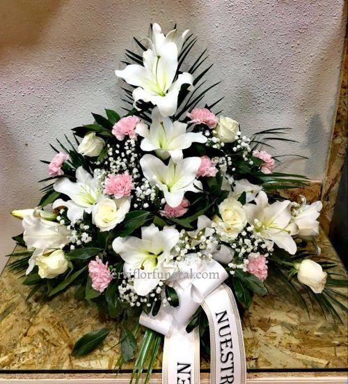 Centro funerario Amor Eterno