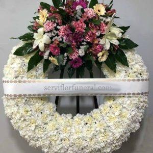Corona Funeral Unión