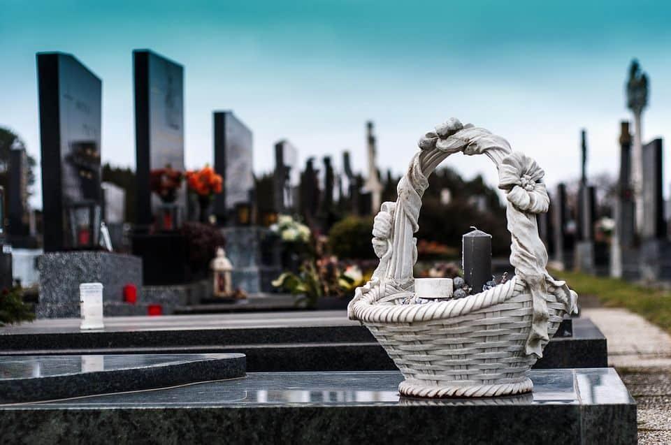 enviar flores funeral cementerio tanatorios Madrid