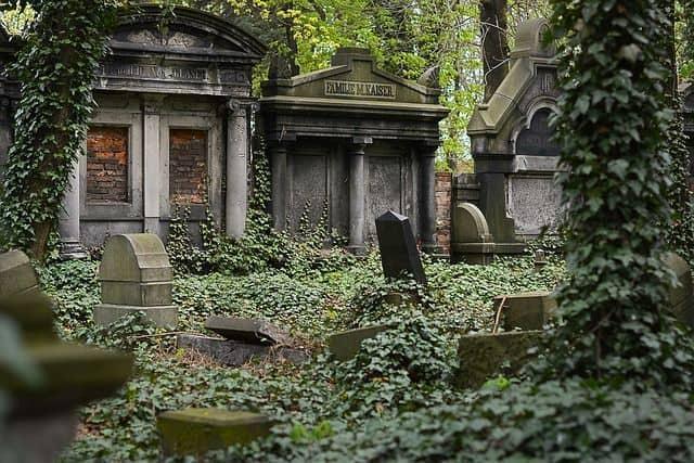 turismo de cementerios