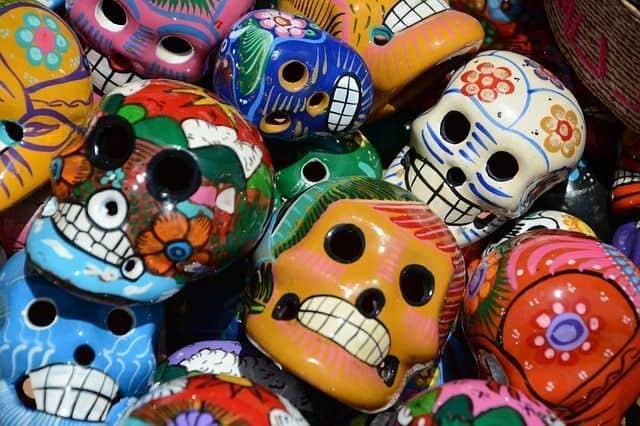 calaveras mexicanas satiras
