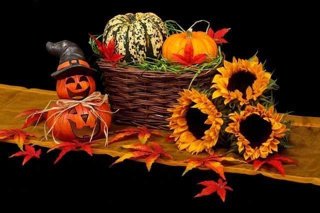 dia de todos los santos difuntos halloween