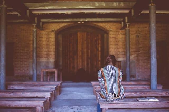 Afrontar el duelo en navidad religion