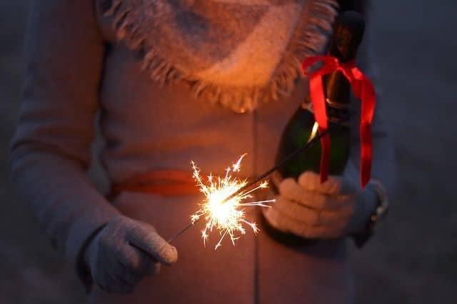 Afrontar el duelo en navidad