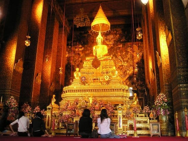 budismo religion oriental