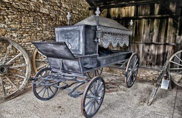 coche fúnebre carro