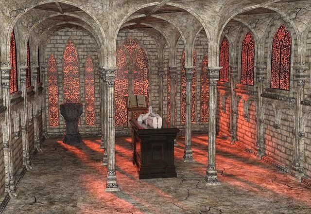 cripta funeraria blog