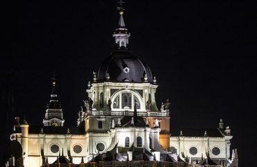 El cementerio mas grande de Europa Occidental museo urbano en Madrid