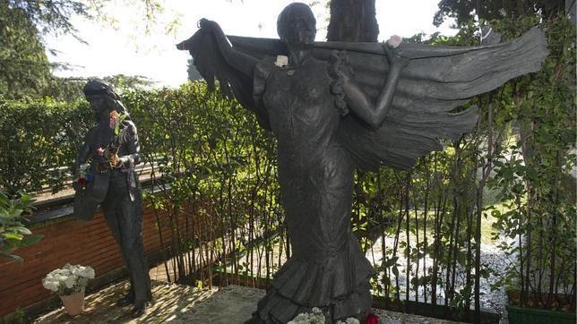 el cementerio mas grande de europa lola