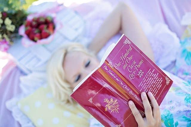 poema de duelo no te rindas mujer en lectura
