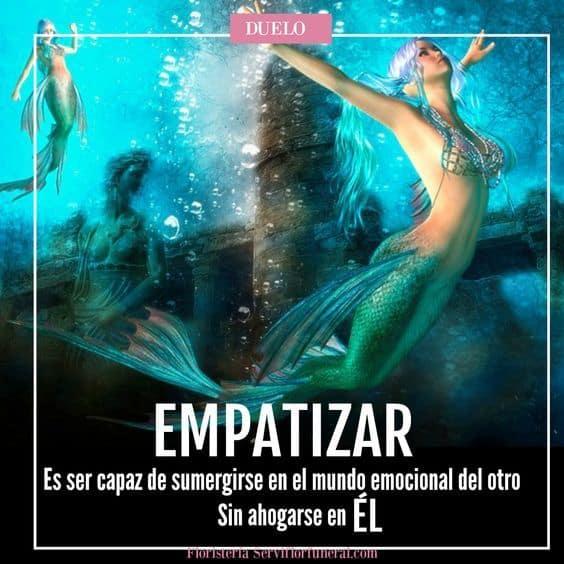 Ansiedad a la muerte empatizar