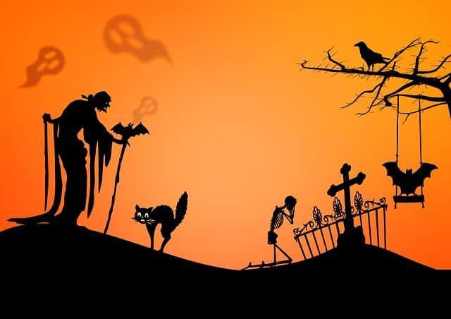la noche de halloween mitos y leyendas