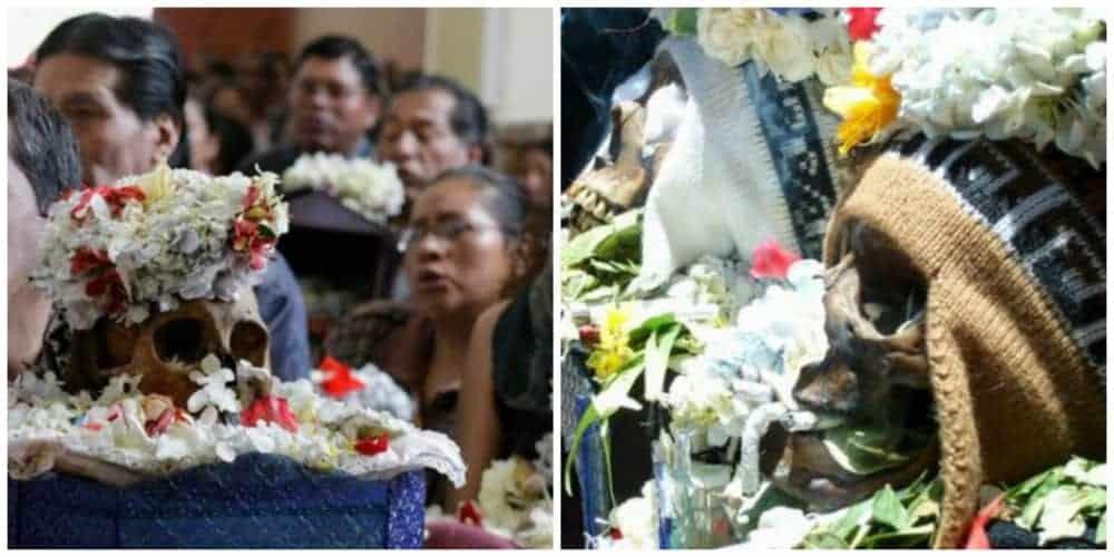rito funerario en el mundo