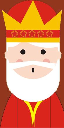 carta para los reyes magos para melchor