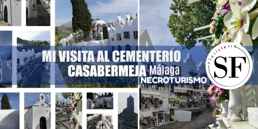 Cementerio de Casabermeja redes sociales
