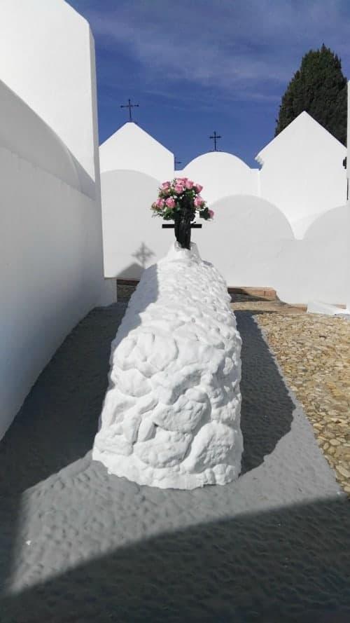 Cementerio de Casabermeja