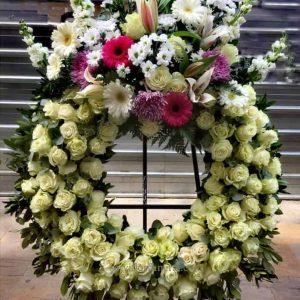 Corona funerales vida eterna funeraria