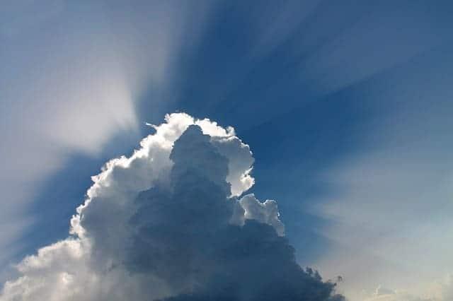 uranofobia miedo o temor de ir al paraíso o al cielo