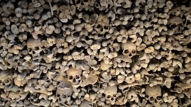 que e sun osario dentro de nuestra cultura funeraria. Accede a nuestro blog y aprende fácilmente lo que es un osario