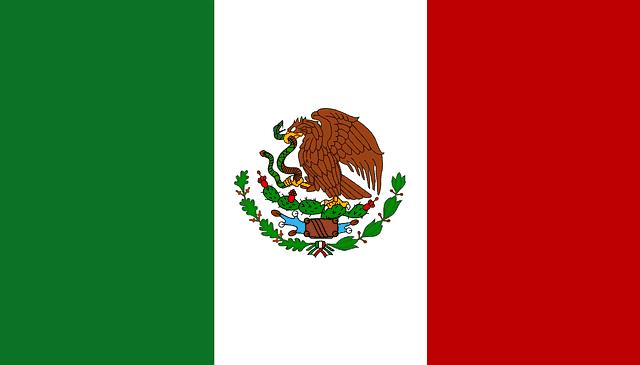 día de difuntos en el mundo México