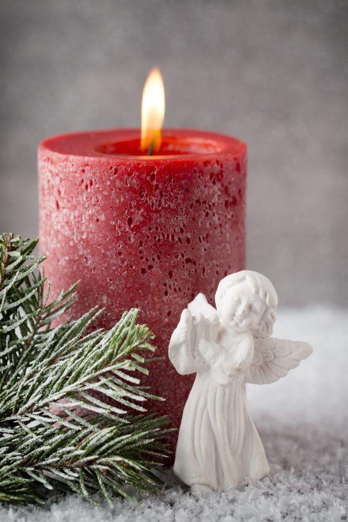 afrontar la navidad sin mi ser querido