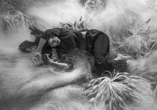 soñar con la muerte de un desconocido